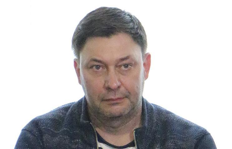 乌克兰延长对俄记者羁押 俄方:停止迫害立即放人!