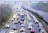 元旦期间高速路不免费 京新、京藏等路易拥堵