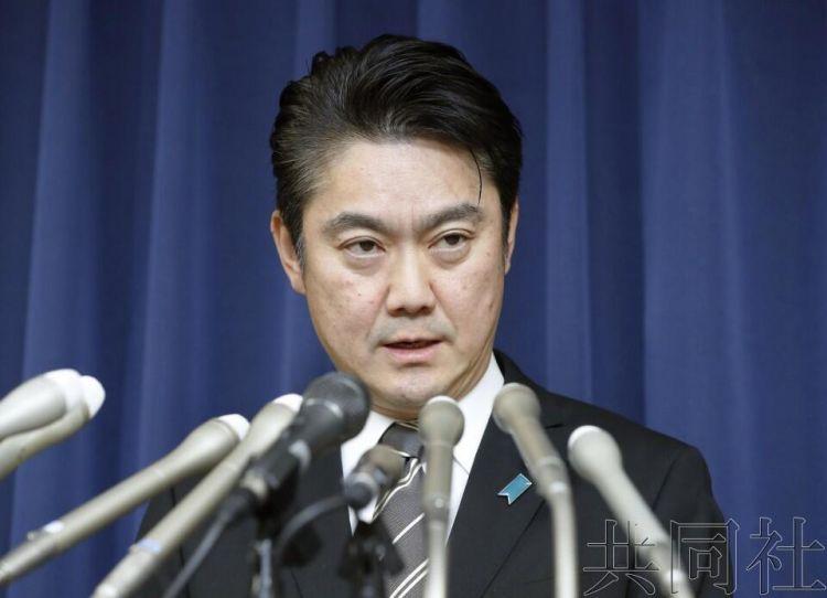 日本执行死刑或受海外批评 法相:各国自行决定