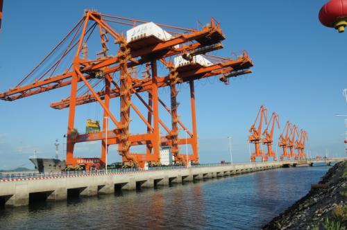 """淄博内陆港项目建设方案出台 打造连接全球的综合型""""国际内陆港"""""""