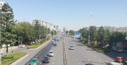 """聊城开发区邀请专家组评审""""中华路北延工程""""初步设计"""