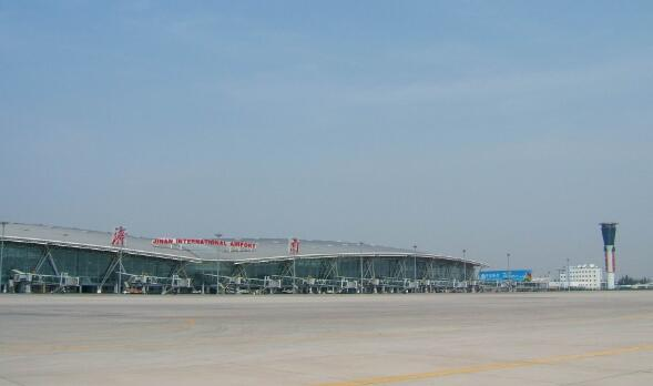 山东民用机场设净空保护区,将禁飞无人机