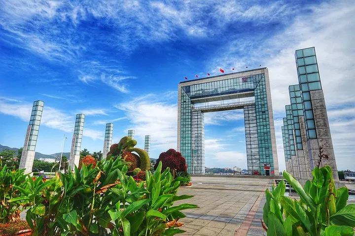 """威海首届""""精致城市""""十大系列评选标准、候选名单"""