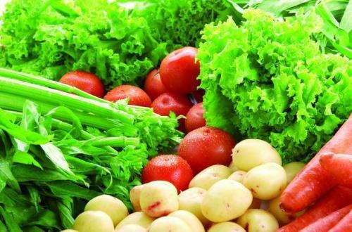 低温天气拉高菜价 淄博市场油菜涨幅明显