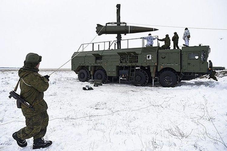俄国防部:计划2019年对约200个导弹武器样品进行测试