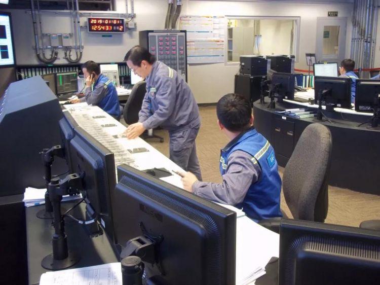 海阳核电累计发电39亿千瓦时!3年用电不愁了