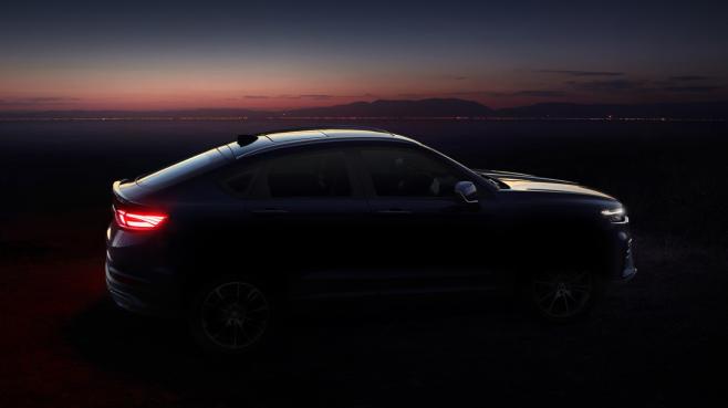 【新闻稿】基于CMA架构打造+吉利首款溜背式运动SUV曝光-1228290