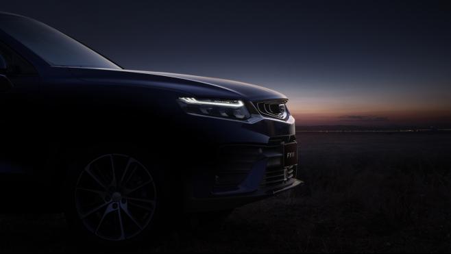【新闻稿】基于CMA架构打造+吉利首款溜背式运动SUV曝光-1228363