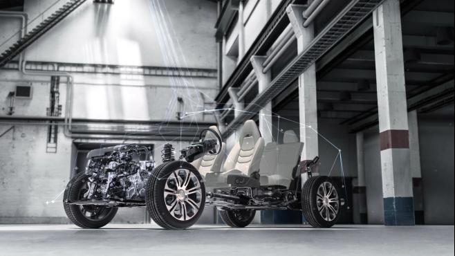 【新闻稿】基于CMA架构打造+吉利首款溜背式运动SUV曝光-1228777