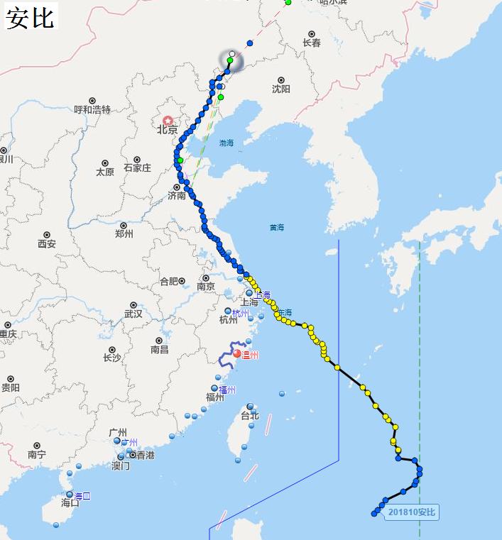2018年济南市天气气候盘点,这八件事儿挺特别