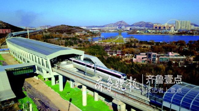 地铁开通带来更多期待,济南市民盼望地铁早日