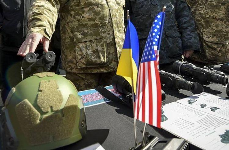 美国要支援乌克兰?前美驻乌大使:我们给武器 制裁俄罗斯