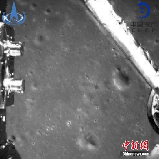 7500N变推力发动机助力嫦娥四号顺利落月