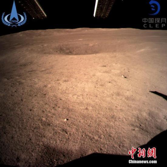 航天专家:嫦娥四号肩负三类科学任务