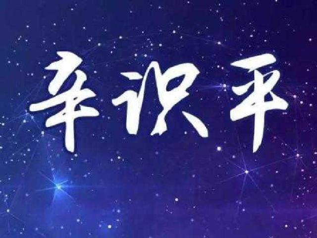 辛识平:跑出改革开放的中国加速度