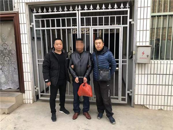 """青岛交警远赴甘肃找到他,只因半年多前酒驾后""""失踪"""""""