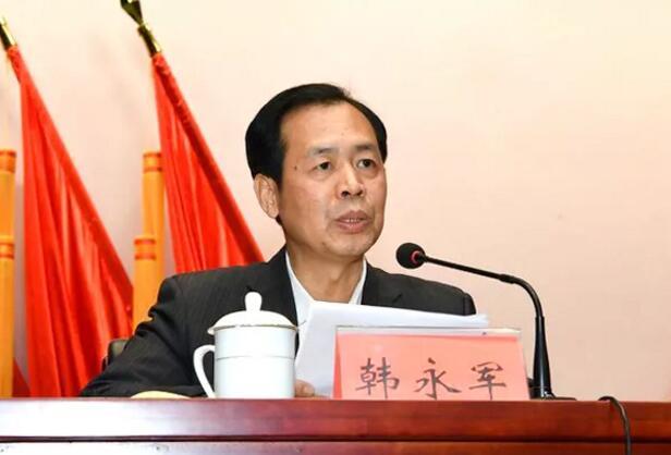 山东多个县区委书记集中上任 涉济南、临沂、滨州