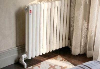 东户暖西户凉 同一栋楼供暖效果为何大不同?