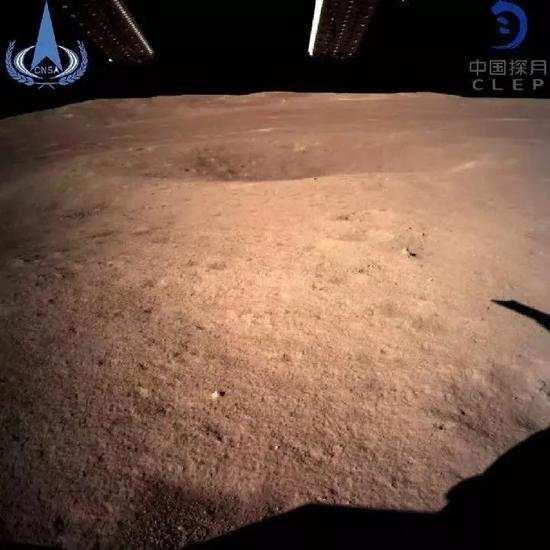 """霸屏全球媒体头条,中国这波""""月背登陆""""牛在哪?"""