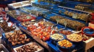 海盛水产市场搬迁正稳步推进 新址项目入选淄博服务业重点项目