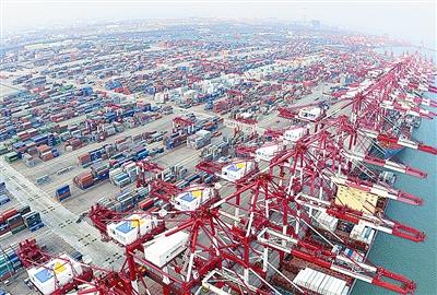 方案出炉!山东将打造现代化沿海港口群,青岛港为龙头