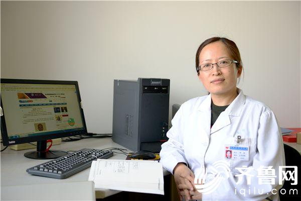 厉害啦!毓璜顶医院心内科仲琳获山东省有突出贡献的中青年专家荣誉称号