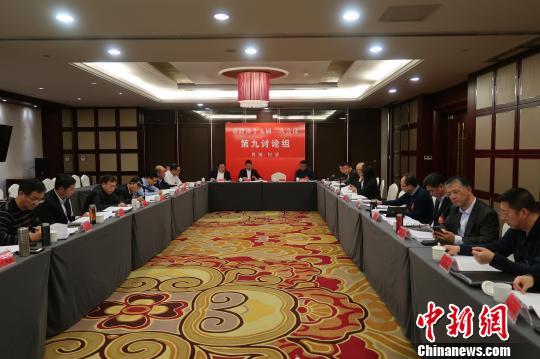沈阳市政协委员:经济发展需加强人才引进 带动产业升级