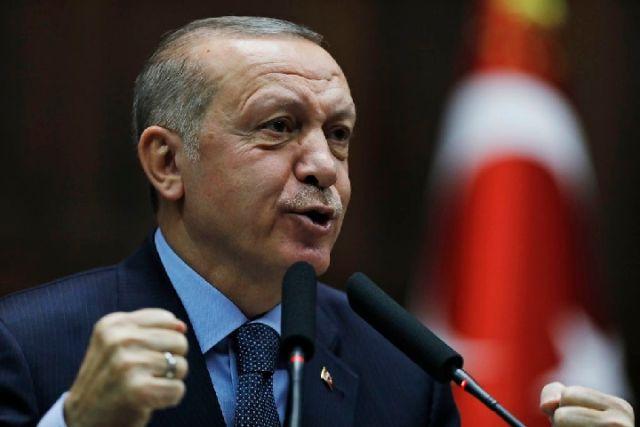 土美就叙利亚谈不拢 土方酝酿新军事行动?