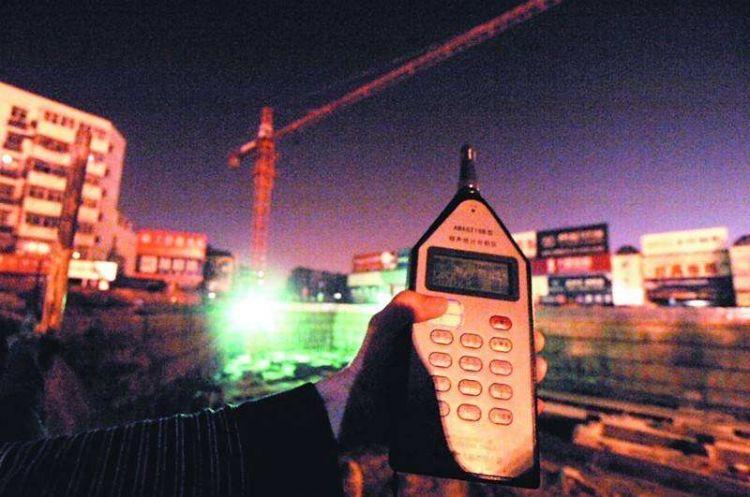 营造良好考试环境!15日前济南建筑工地禁止夜间施工