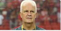 亚洲杯下课第二人,叙利亚宣布解雇主帅施坦格