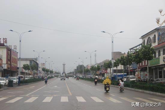 """宁阳县磁窑镇获评""""2018全国综合实力千强镇"""""""