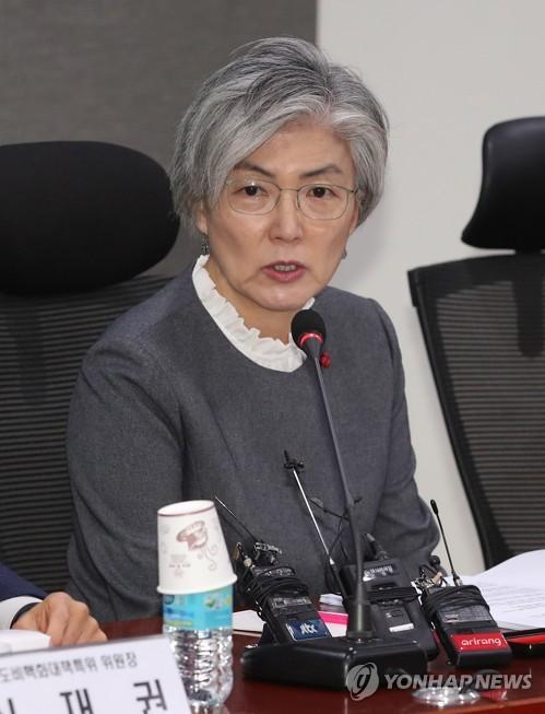 """韩国外长:朝美或闪电公布第二次""""金特会""""消息"""