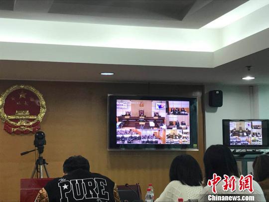 杭州5死7伤交通肇事案开庭 被告人当庭认罪将择日宣判