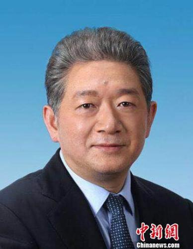 杨林兴当选为四川省泸州市人民政府市长