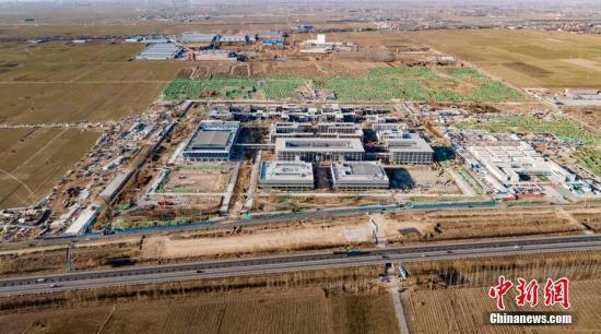 没有城市病的北京城市副中心怎么建?这七方面是重点