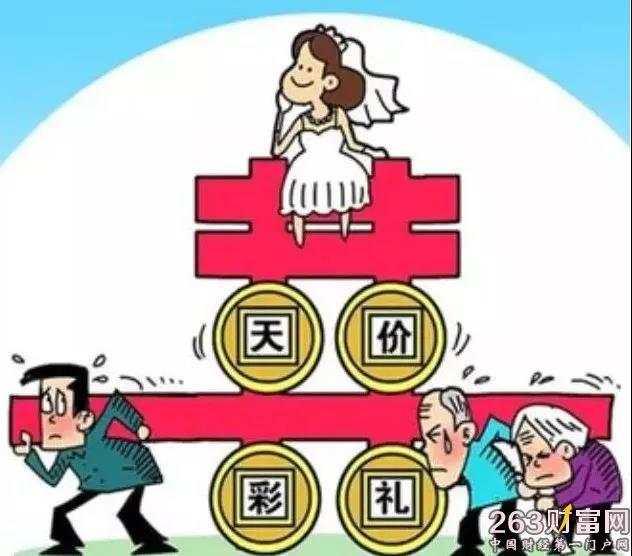 一丧三年紧,一婚穷十年:农村婚丧陋习何解?