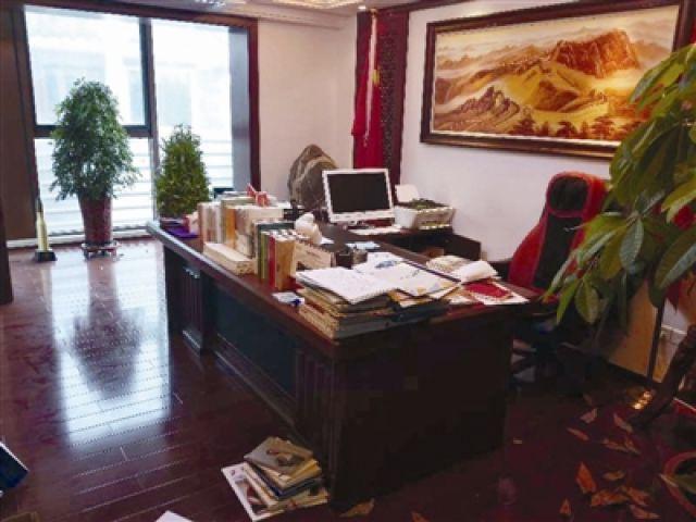 虚假机构自称办公地点位在中南海 6家政府部门被骗