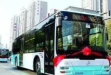 临淄17日起新开两条公交线 前两天免费