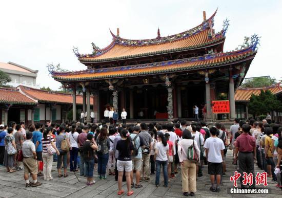 台湾2019年大学术科考试28日开始 共9490人报考
