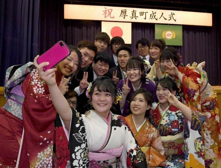 不想长大?日本年轻人不想18岁办成人式,而是…