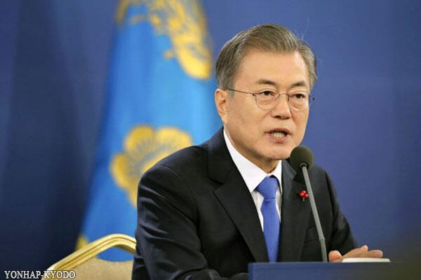 """日韩关系动摇是谁之过?""""日本通""""外交人员被排除成要因之一"""