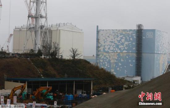 东电拟增设防潮堤应对海啸 力争2020年度完工