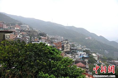 台湾春节期间10大观光游乐地区周边易堵路段公布