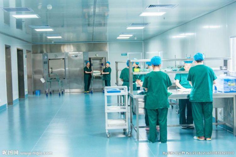 上海专业植发的医院bi选新生