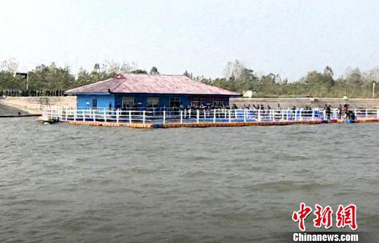 明年长江安徽段重点水域将实现常年禁捕