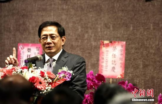 台大校长管中闵遭弹劾 律师团回应:无法律依据