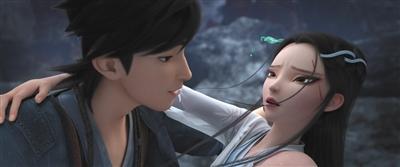 中国动画电影需要《白蛇:缘起》这样的流水线作品