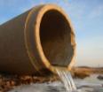 淄博高新区名尚国际小区污水管抢修 自来水停水四天