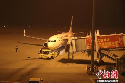 中国民航局:2019年春运中国民航旅客运输量将创历史新高