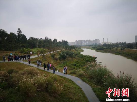《中国国际重要湿地生态状况白皮书》在海口发布